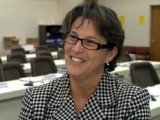 North Carolina Health and Human Services Deputy Secretary Sherry Bradsher