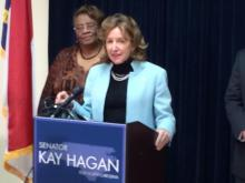Kay Hagan Jan. 6, 2014