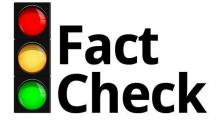 IMAGE: Red light, green light, fact check: A guide to how we make our calls