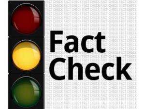 Fact Check Yellow