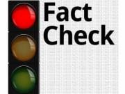 Fact Check Red