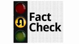 Fact Check U-turn