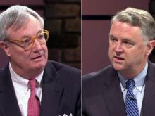 On the Record: Coal ash debate heats up