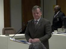 Lawmakers receive unemployment benefits update