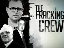 """NRDC """"Fracking Crew"""" image"""