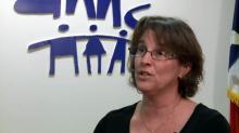 DHHS Deputy Secretary Sherry Bradsher