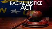 Racial Justice Act graphic