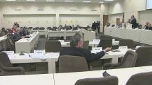 DHHS oversight committee meeting, pt 2