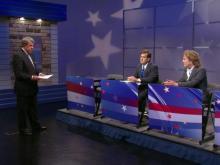 Analysis of GOP Senate debate