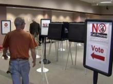 Make sure your voter registration is up to date