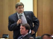 NC House debates budget (part 2)