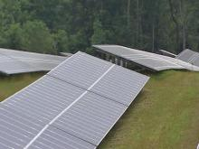 NC's solar energy options are booming