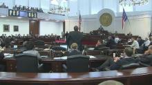 Senate holds coal ash, Common Core votes