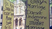 4th Circuit gay marriage case