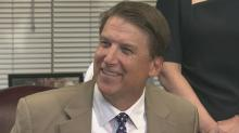McCrory discusses state budget