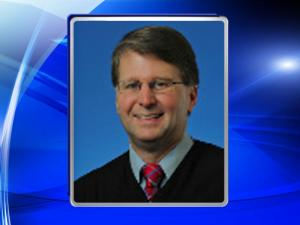 Mark Martin, chief associate justice of the North Carolina Supreme Court, was named as interim chief justice effective Sept. 1, 2014.