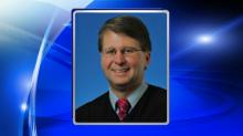 IMAGE: McCrory names chief justice for NC Supreme Court