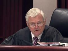 Judge rules on legality of school voucher program