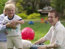 Carolina Rising autism ad