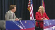 2nd District debate