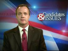 Candidates & Issues: Wesley Casteen