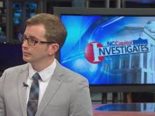 WRAL's Tyler Dukes on where incentives started