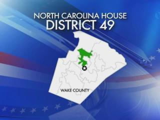 Republican Gary Pendleton seeks to eliminate the state Department of Public Instruction and the main office of the North Carolina Community College System, while Democrat Kim Hanchette said the General Assembly needs to invest more in education.