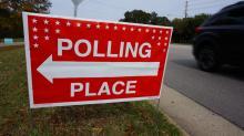 IMAGE: Bipartisan voting bill sparks partisan argument