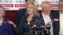 Rep. Renee Ellmers election speech