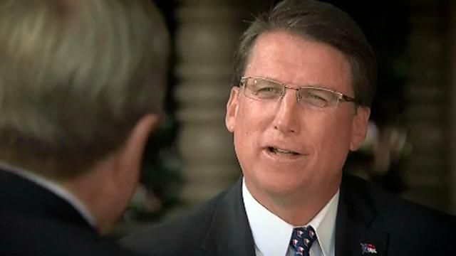 Gov. Pat McCrory hasn't complied with a request for about five months of email, one year after WRAL News made the request.