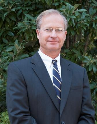 Gov. Pat McCrory has named Donald van der Vaart as DENR Secretary.