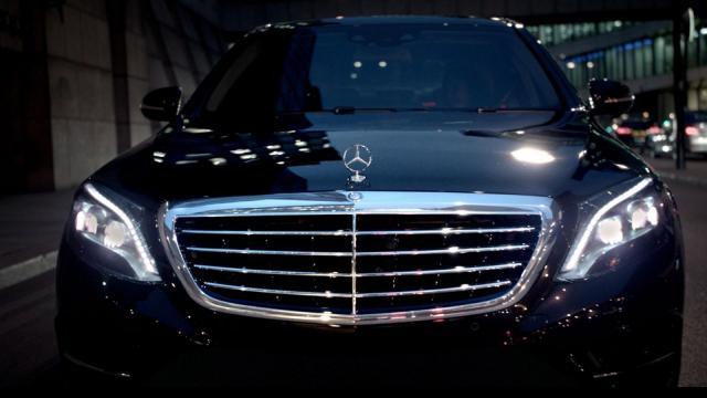 Image courtesy Mercedes-Benz USA