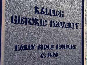 historic building, historic tax credit