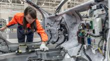 Volvo seeks facility in the Southeast