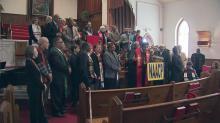 NAACP discusses legislative session