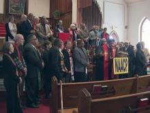 NAACP discusses legislative session
