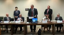 Rep. McGrady speaks to House J2