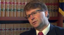 North Carolina Supreme Court Chief Justice Mark Martin