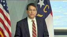 McCrory unveils proposed 2015-16 state budget