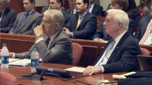 Hearing in McCrory lawsuit against lawmakers