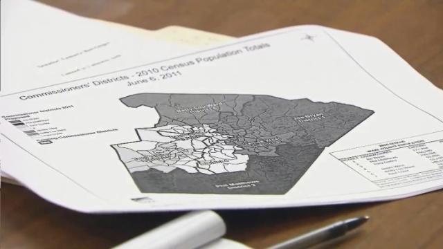 Breaking down Wake redistricting proposal