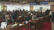 Executions, regulatory changes before House