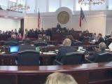 Senate debate