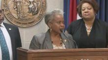 NC Legislative Black Caucus discusses Charleston shooting