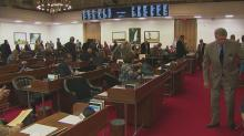 House takes up budget resolution