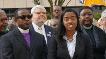 NAACP presser on election lawsuit