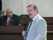 Senate votes on Medicaid, sales tax changes