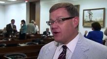 House Speaker Tim Moore