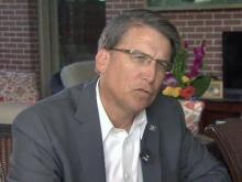 McCrory: Because of common sense solutions, I'll sign budget
