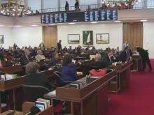 House debates deer farming, local ordinances